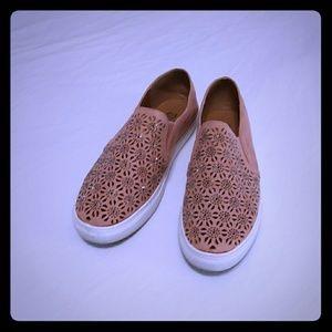GC Slip-on Tennis Shoes